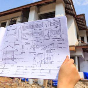 Extension builders
