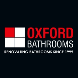 Oxford Bathrooms renovations